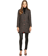 Manila Grace - Tweed Coat