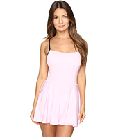 Kate Spade New York - Plage Du Midi Strap Back Swim Dress