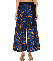 Proenza Schouler - Palazzo Pants Cover-Up