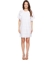 Kate Spade New York - Spice Things Up Eyelet Shift Dress