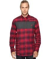 Staple - Hunter Flannel Shirt