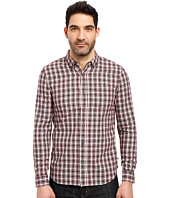 AG Adriano Goldschmied - Grady Shirt in Crepe Plaid