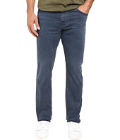 AG Adriano Goldschmied - Matchbox Slim Straight Jeans in 2 Years Blue Ridge