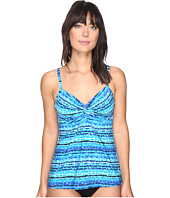 Miraclesuit - Night Lights Roswell Tankini Top
