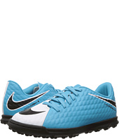 Nike Kids - Hypervenom Phade III TF Soccer (Little Kid/Big Kid)