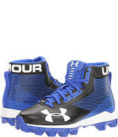 Under Armour Kids - UA Hammer Mid RM Jr. Football (Little Kid/Big Kid)