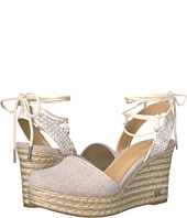 MICHAEL Michael Kors - Margie Closed Toe Wedge