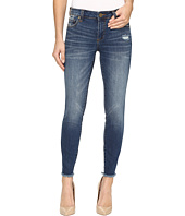 KUT from the Kloth - Connie Ankle Skinny in Harmonic