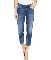 KUT from the Kloth - Lauren Crop Straight Leg in Entrusted