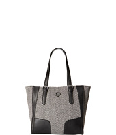 Tommy Hilfiger - Elise Tote Woven Chevron