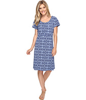 Fresh Produce - Island Batik Sadie Dress