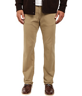 34 Heritage - Charisma Relaxed Fit in Khaki Twill