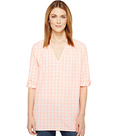 Fresh Produce - Gingham Tunic
