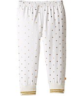 C&C California Kids - Foil Dot Print Leggings (Infant)
