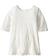 Kardashian Kids - Lace Dress (Toddler/Little Kids)