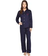 LAUREN Ralph Lauren - Sateen Pajama