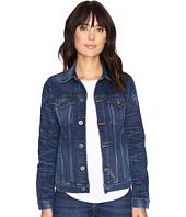 Hudson - The Classic Denim Jacket in Alliance