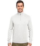 Nautica - 9 Gauge 1/4 Zip Sweater