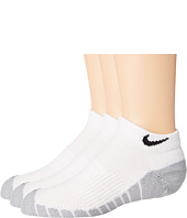 Nike Kids - Dry Cushion No Show Socks 3-Pair Pack (Toddler/Little Kid/Big Kid)