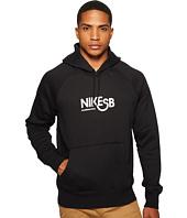 Nike SB - SB Icon Hoodie GFX