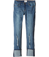 Hudson Kids - Ginny Crop Jeans in Sanded Wash (Big Kids)