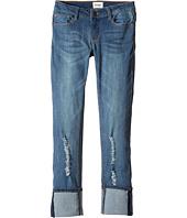 Hudson Kids - Ginny Crop Jeans in Sanded Wash (Big Kids)