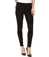 Hudson - Amory Super Skinny Ponte in Black