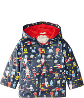 Hatley Kids - Space Aliens Raincoat (Toddler/Little Kids/Big Kids)