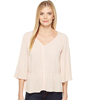 B Collection by Bobeau - Cara Flutter Sleeve
