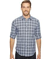 James Campbell - Long Sleeve Oakley Plaid Shirt