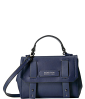 Kenneth Cole Reaction - Pull Through Top-Handle Mini Crossbody w/ RFID