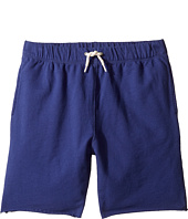 Appaman Kids - Super Soft French Terry Camp Shorts (Toddler/Little Kids/Big Kids)