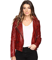 Blank NYC - Real Leather Moto Jacket