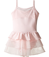 Bloch Kids - Starburst Dress (Toddler/Little Kids/Big Kids)