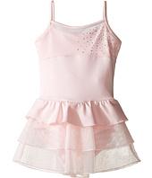 Bloch Kids - Starburst Dress (Toddler/Little Kids/Big Kids)