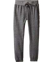 Roxy Kids - Fleece Pants w/ Roxy Logo (Toddler/Little Kids)