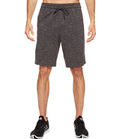 adidas - Essentials Heathered Piqué Shorts