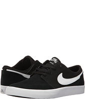 Nike SB Kids - Portmore II (Big Kid)