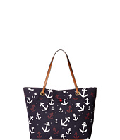 Tommy Hilfiger - TH Grommet II Large Tote