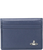 Vivienne Westwood - Small Horizontal Card Holder