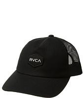 RVCA - Commonwealth Trucker