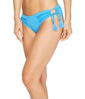 Vince Camuto - Fiji Solids Side Tie Cheeky Bikini Bottom