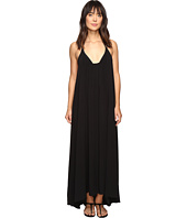 Vince Camuto - Fiji Solids Racerback Maxi Dress Cover-Up