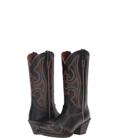 Ariat - Round Up D Toe Wingtip