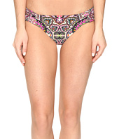 Lucky Brand - Tapestry Reversible Side Sash Bottom
