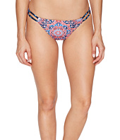 Lucky Brand - Festival Medallion Hipster Bottom