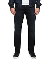 Mavi Jeans - Myles Mid-Rise Straight Leg in Rinse Comfort Move