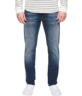 Mavi Jeans - Jake Regular Rise Slim in Foggy Williamsburg