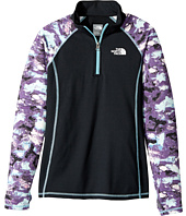The North Face Kids - Pulse 1/4 Zip (Little Kids/Big Kids)