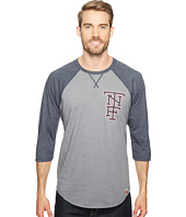 The North Face - 3/4 Americana Baseball Tee